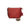 Eleganza Mar Red Handbag